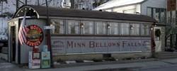 Miss Bellows Falls