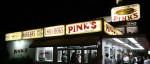 Pink's Hot Dogs (Los Angeles)