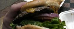 Pearl's Phat Burgers