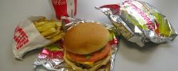 Revolutionary Burger