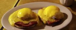 Al's Eggs Benedict