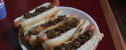 Blackie's Hot Dogs