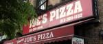 Joe's Pizza (West Village, New York, NY)