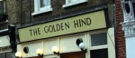 The Golden Hind (Marylebone, London, UK)