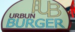 Urbun Burger (San Francisco, CA)