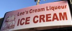 Lee's Cream Liqueur (Scottsdale, AZ)
