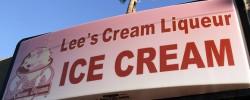 Lee's Cream Liqueurs