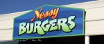 Nessy Burgers (Fallbrook, CA)