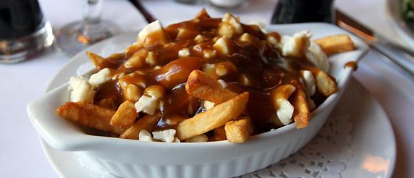 Restaurant la nouvelle france quebec qc offbeat eats - Nouvelle cuisine montreal ...