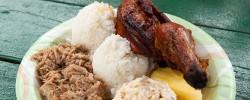 Mike's Huli Huli Chicken
