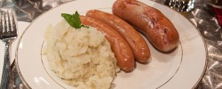 Karl's Sausage Kitchen