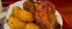 Rotisserie Coco Rico