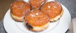 Pippin Doughnuts (Stroud, UK)