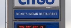Rickie's Indian Restaurant