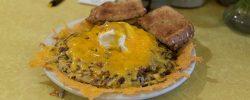 Al's Breakfast II