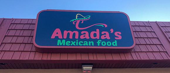 amada's