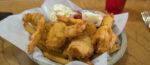 Off Shore Fish & Chips (Calumet, MI)