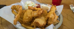 Offshore Fish & Chips